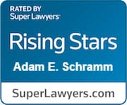 Rising Stars | Adam E. Schramm | SuperLawyers.com
